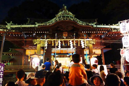 Prayer of Yoyogihachiman Shrine.jpg